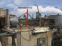 Deaerator Explosion