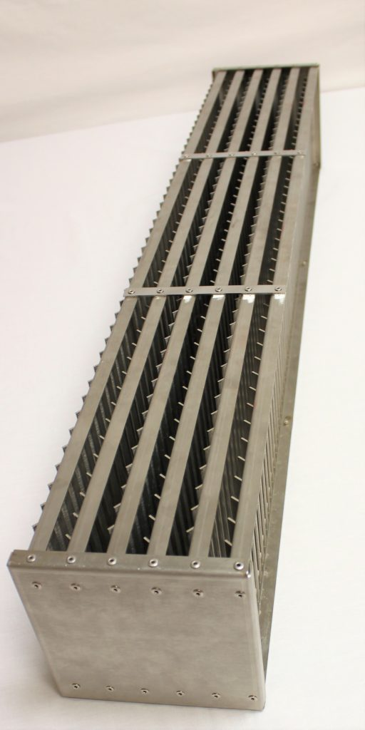 American Water Softening Tray