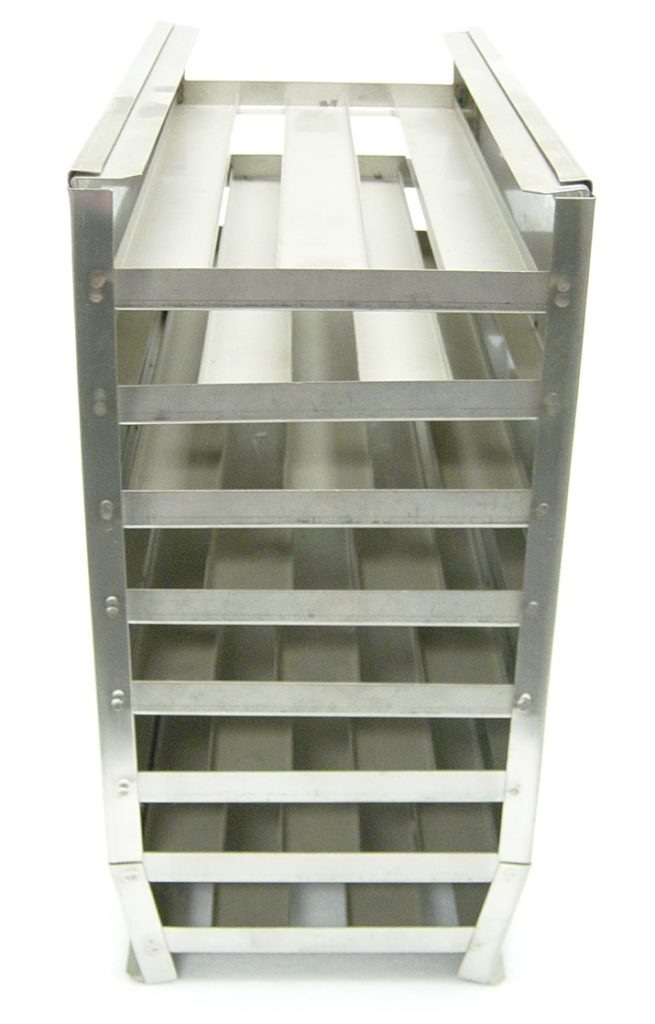 Belco Type Replacement Deaerator Trays And Spray Valves