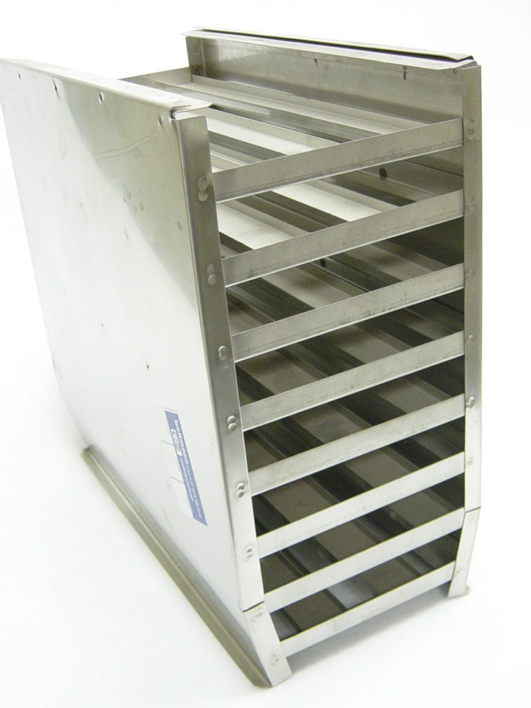 Belco Deaerator Tray