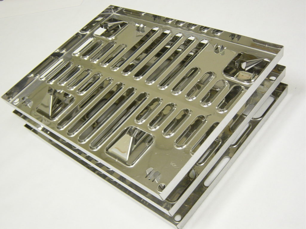 Ecodyne Type Replacement Deaerator Trays And Spray Valves