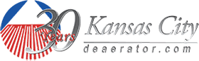 Kansas City Deaerator